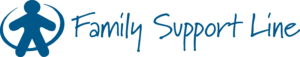 Family Support Line logo